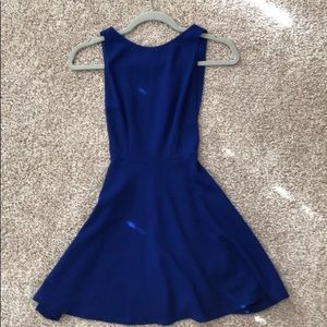 American Eagle Pointe Dress